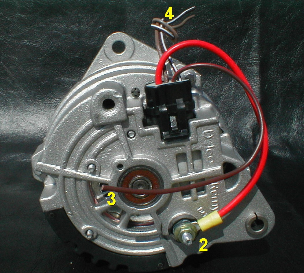 cs130 alternator wiring html